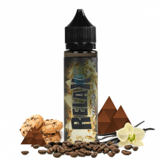Eliquide Relax 50ml -Eliquid France