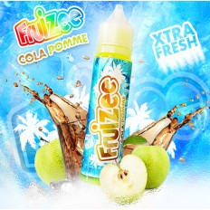 Cola Pomme King Size