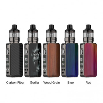 Kit Luxe 80S 18650 - Vaporesso